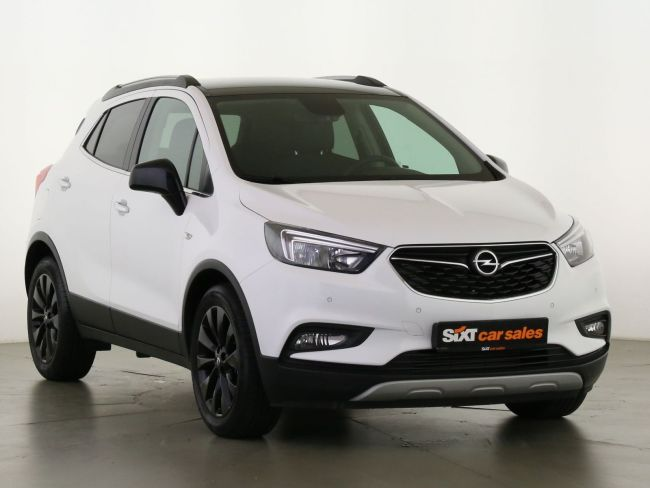 Opel Mokka X 1.4 Turbo Color Edition