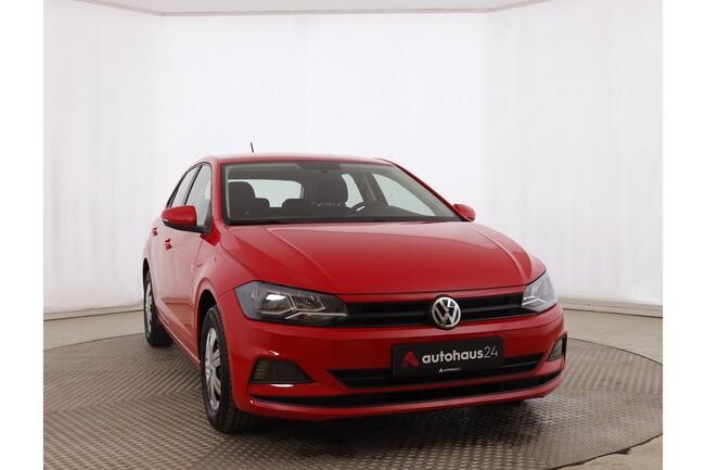 VW Polo 1.0 Trendline (EURO 6d-TEMP)