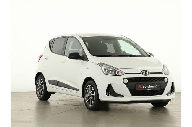 Hyundai i10 1.0 Passion