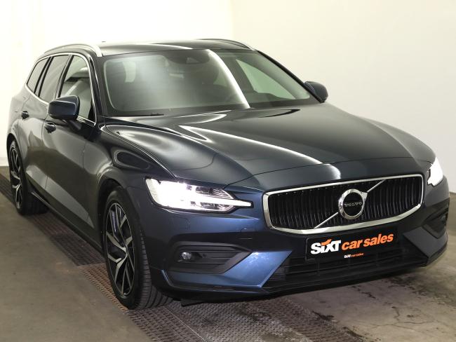 Volvo V 60 D4 Momentum (EURO 6d-TEMP)