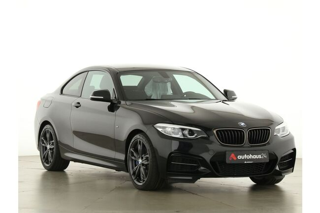 BMW 2er - M240 i xDrive (EURO 6d-TEMP)