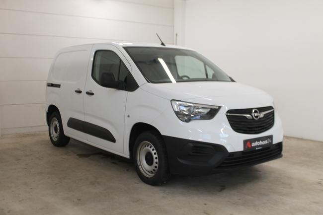 Opel Combo Cargo 1.5 D Selection (EURO 6d-TEMP)