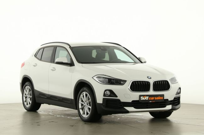 BMW X2 sDrive18i Leasing ab 219,- mtl.*