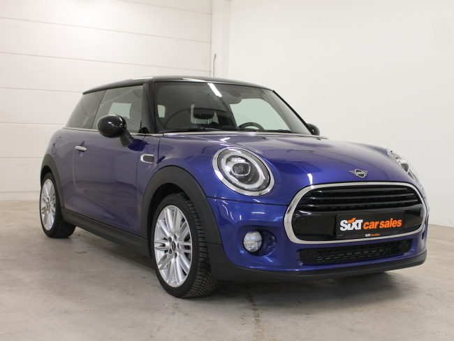 MINI Cooper 1.5 (EURO 6d-TEMP)(OPF)