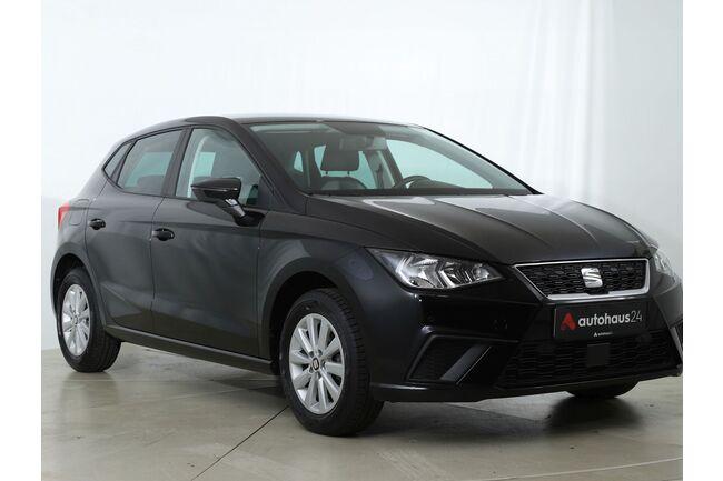 Seat Ibiza 1.0 TSI Style (EURO 6d-TEMP)