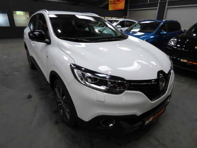 Renault Kadjar 1.6 dCi 130 Bose Edition ENERGY