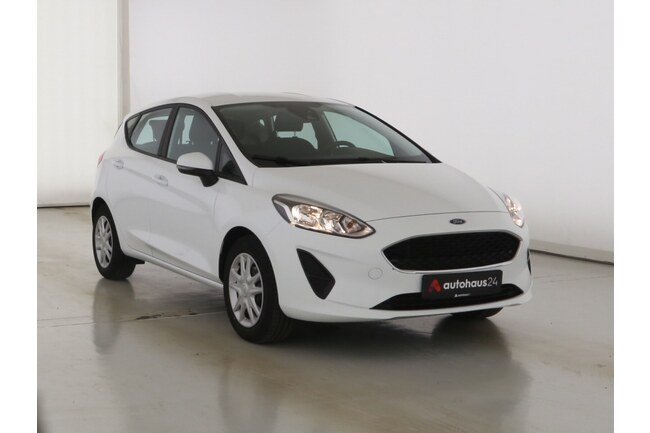 Ford Fiesta 1.1 Trend (EURO 6d-TEMP)