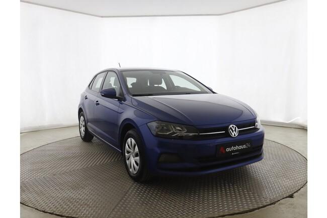 VW Polo 1.0 TSI Comfortline OPF (EURO 6d-TEMP)