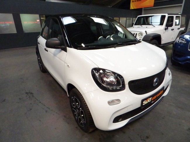 Smart forfour (52kW)
