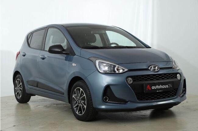 Hyundai i10 1.2 Passion