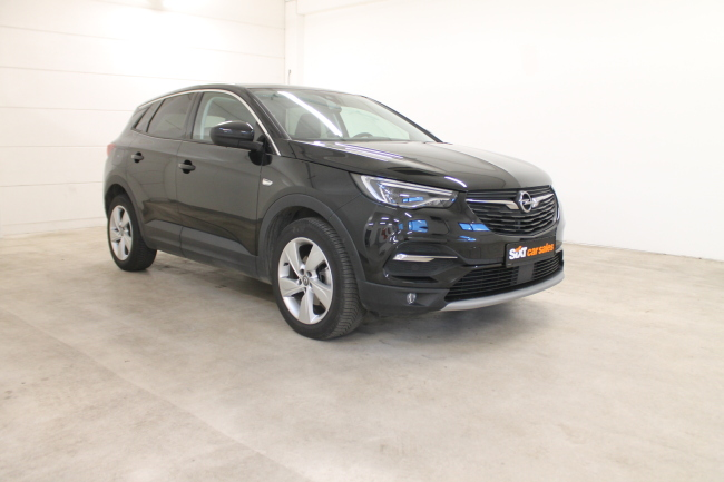 Opel Grandland X 1.5 D INNOVATION (6d-TEMP)
