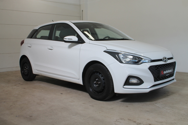 Hyundai i20 1.0 Select (EURO 6d-TEMP)(OPF)