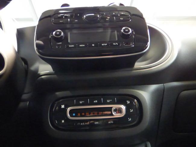 Smart-Gebrauchtwagen