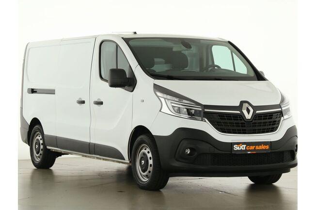 Renault Trafic 2,0 dCi 120 dCi ENERGY L2H1 3,0t Komfort