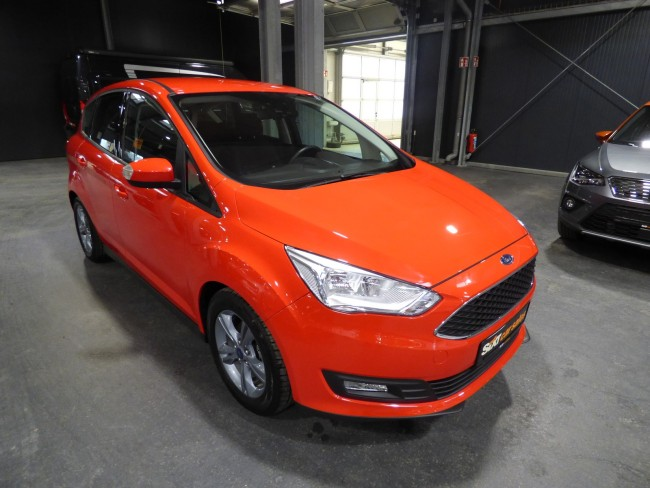 Ford C-Max 1.0 EcoBoost Cool&Connect