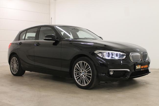BMW 1er - 116d