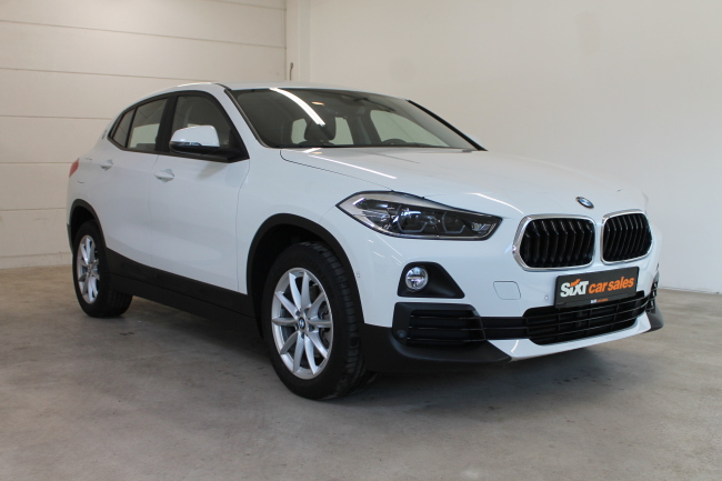 BMW X2 sDrive18d Advantage (EURO 6d-TEMP)