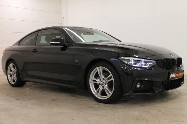 BMW 4er - 420 d M Sport (EURO 6d-TEMP)