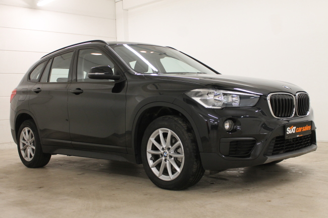 BMW X1 sDrive18d Advantage (EURO 6d-TEMP)