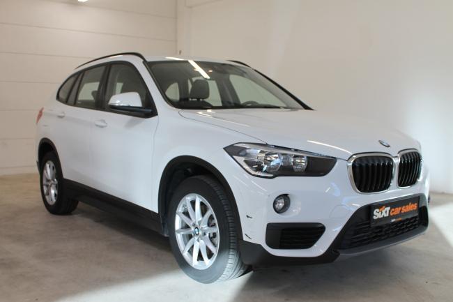BMW X1 sDrive18d Advantage (EURO 6d-TEMP)