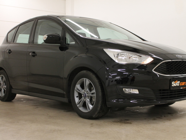 Ford C-Max 1.0 EcoBoost Cool&Connect Start/Stopp