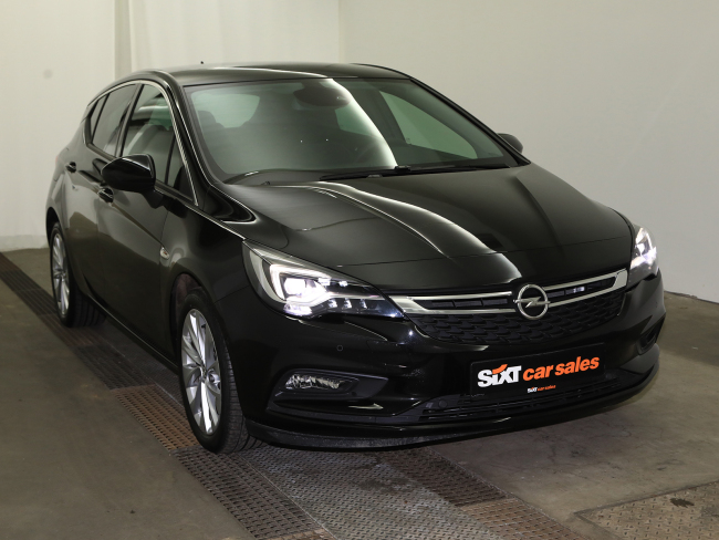 Opel Astra K 1.6 CDTI Innovation Leasing ab 139,-EUR