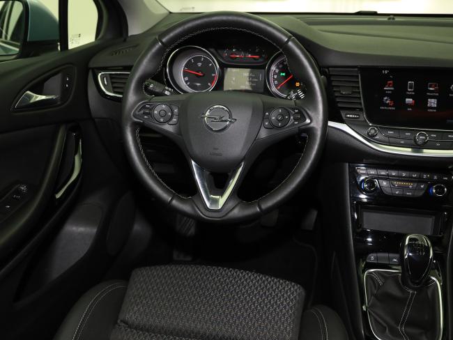 Opel-Gebrauchtwagen