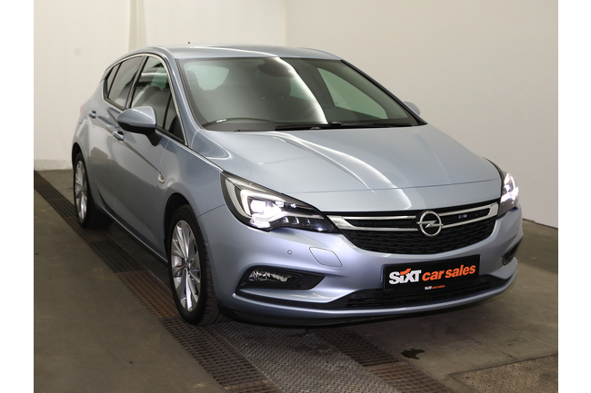 Opel Astra K 1.6 CDTI Innovation|Leasing ab 139,-EUR