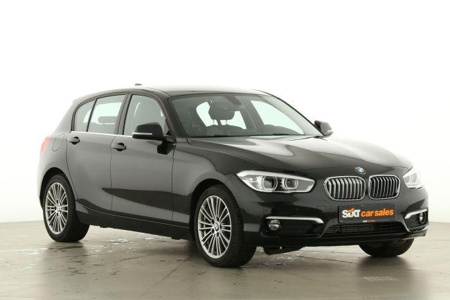 BMW 1er - 116d | Leasing ab 169,- mtl.*