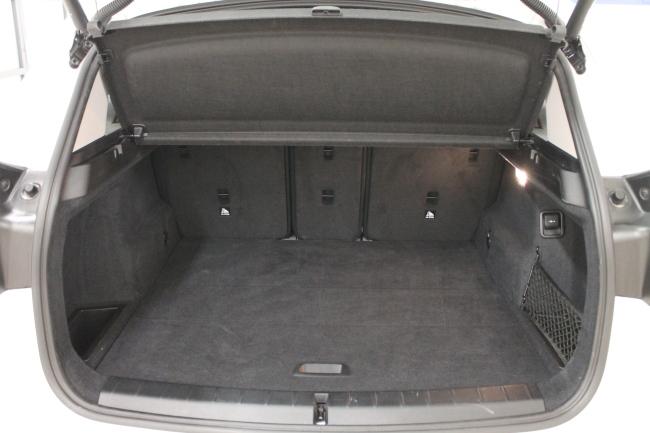 BMW-Gebrauchtwagen