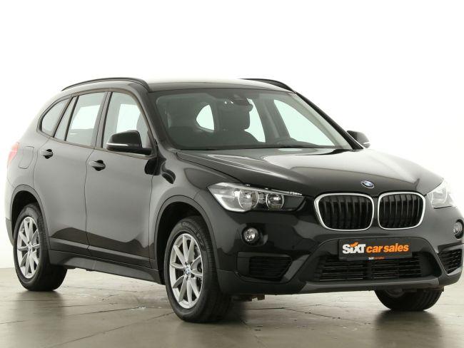 BMW X1 sDrive18d Advantage Leasing ab 189,- mtl.*