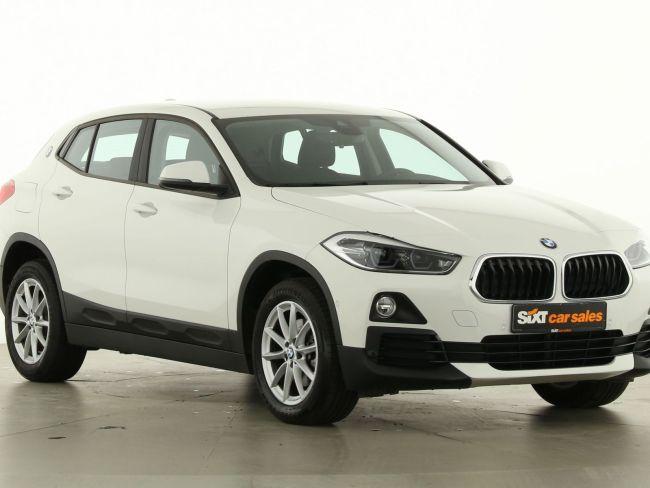 BMW X2 sDrive18d Advantage (EURO 6d-TEMP)