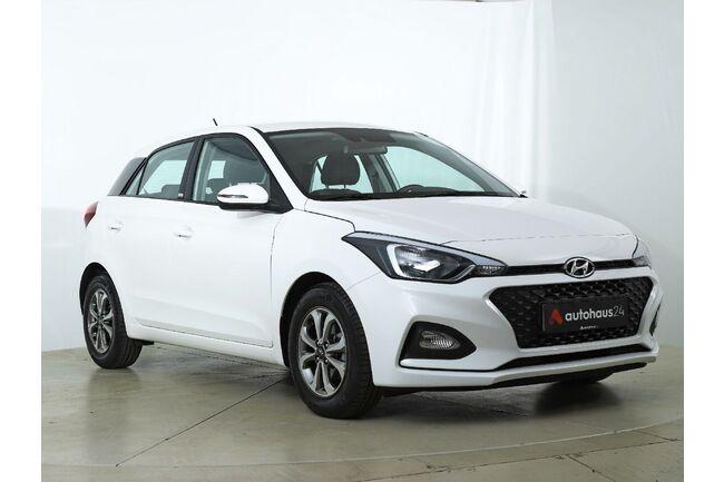 Hyundai i20 1.2 Select (EURO 6d-TEMP)