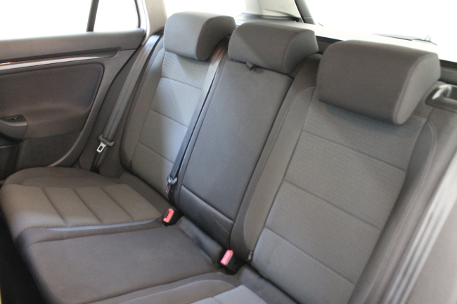VW-Gebrauchtwagen
