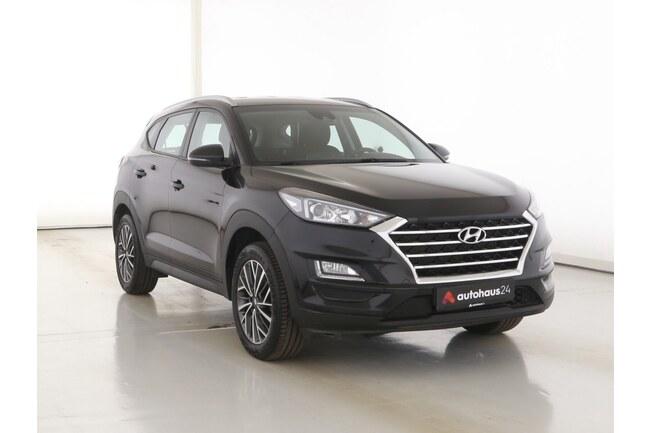 Hyundai Tucson 1.6 Advantage 2WD (OPF)