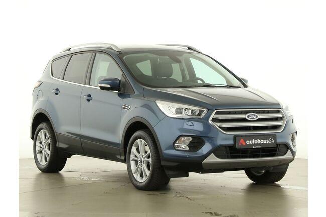Ford Kuga 1.5 EcoBoost Titanium4x4 Start/Stopp (EURO 6d