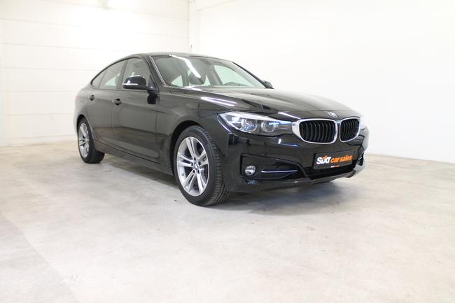 BMW 3er GT- 320 d Sport Line