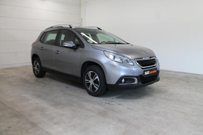Peugeot 2008 1.6 16V VTi 120 Active