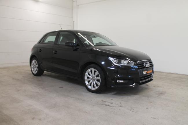 Audi A1 Sportback 1.4 TFSI basis