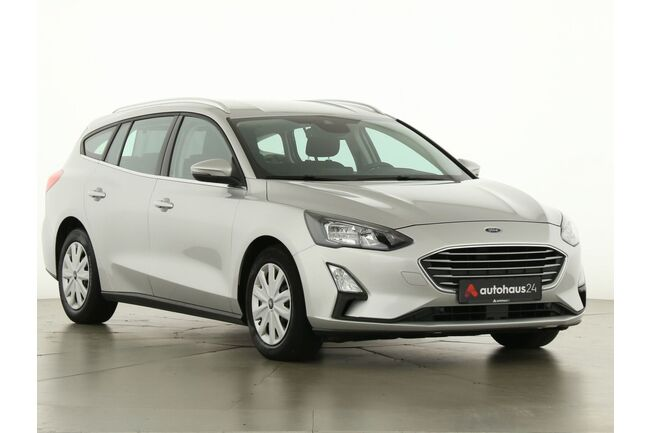 Ford Focus 1.5 EcoBlue Cool&Connect S/S (E 6d-T)