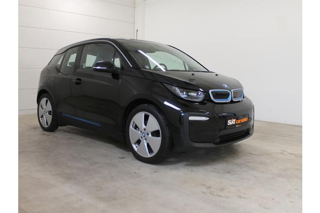 BMW i3 (94 Ah) Leasing ab 299,- ohne Anzahlung