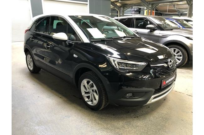 Opel Crossland X 1.2 Turbo INNOVATION