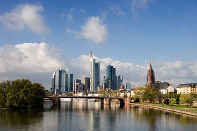 Frankfurt Gebrauchtwagen